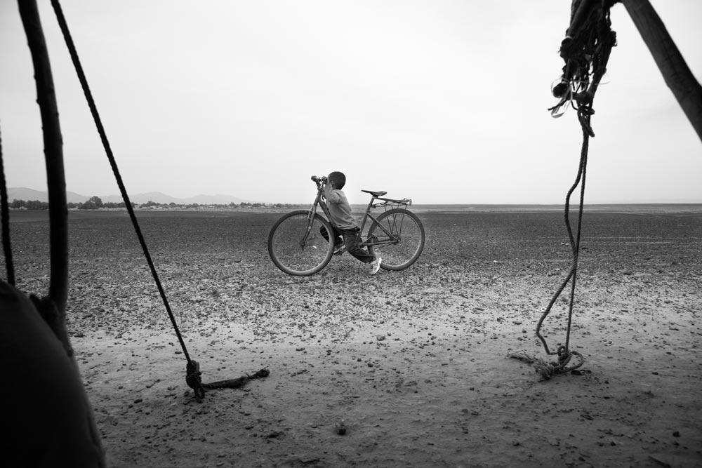 21 febbraio 2019 Luca Maiorano – Dal reportage alla street, due visioni sulla socialità