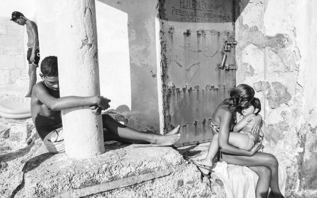 La Roma di Pasolini, workshop di fotografia con Francesco Faraci