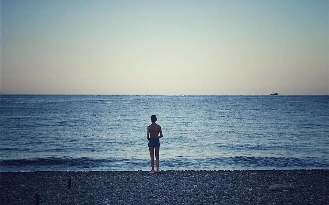 INSTAGRAM e MOBILE PHOTOGRAPHY con Giorgio Cosulich