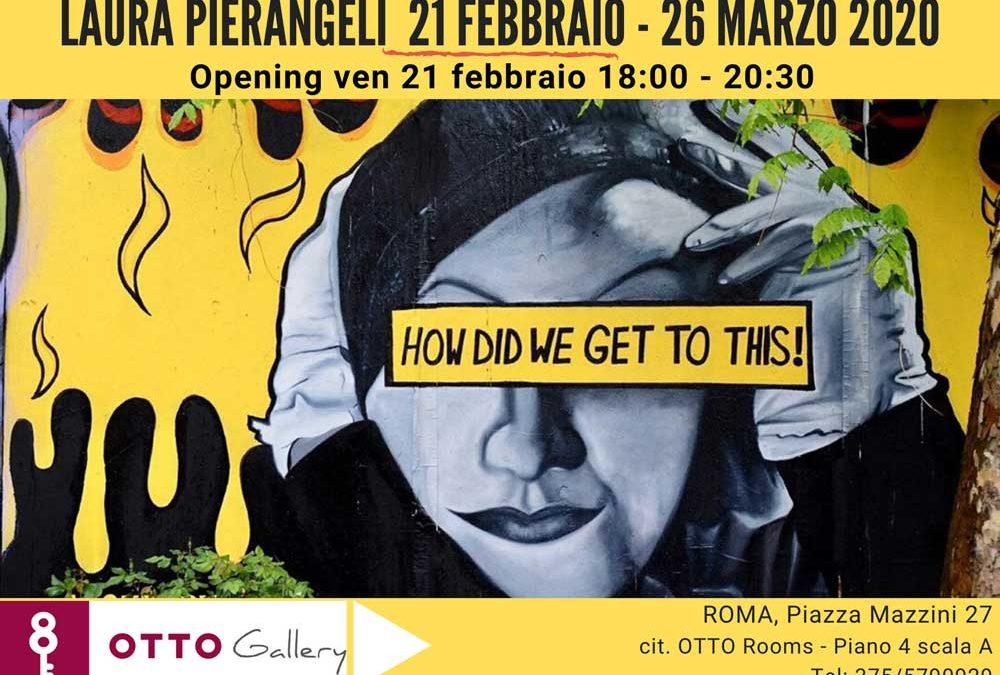 Mostra Laura Pierangeli