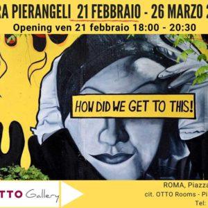 Mostra di Laura Pierangeli
