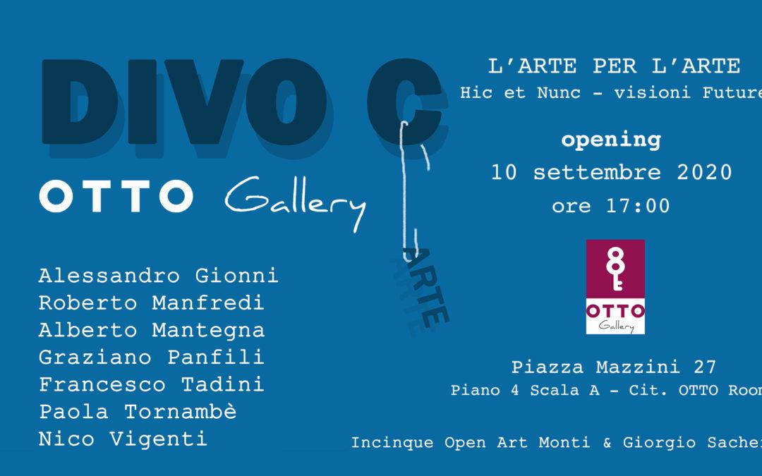 DIVO C – Hic et Nunc – Visioni Future